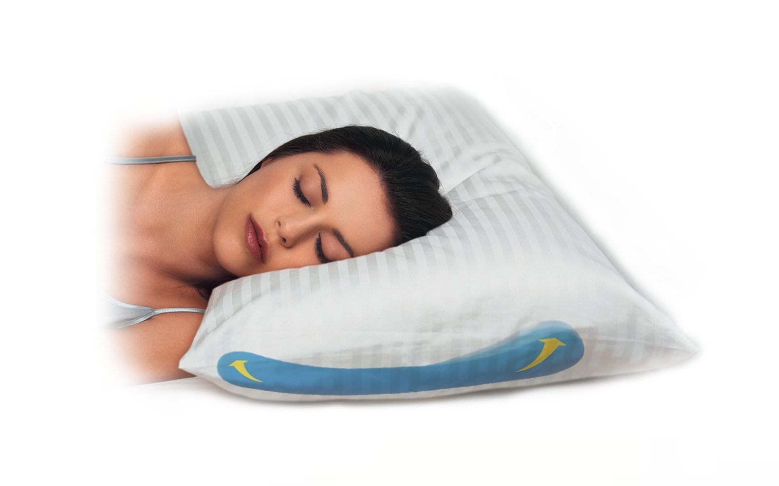 What is the best sleeping pillow for neck pain