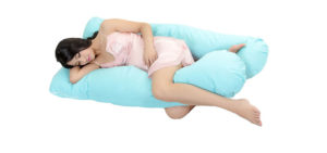 Pregnancy body pillows