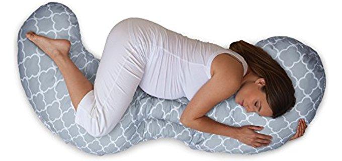 Boppy Boppy - Custom Fit Total Body Pillow
