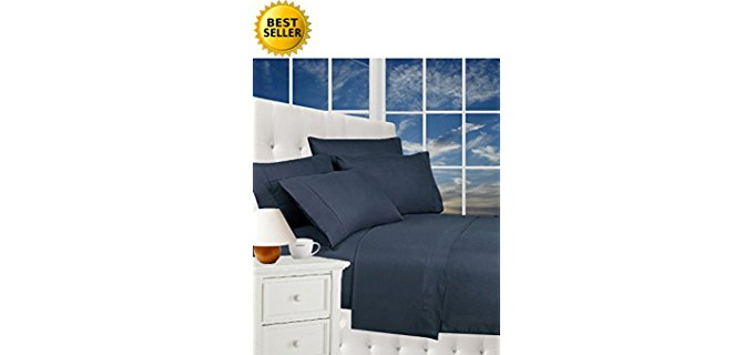 Celine Linen Luxury - Rated Best Seller on Amazon