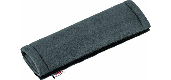 Bell Automotive Grey - Memory Foam