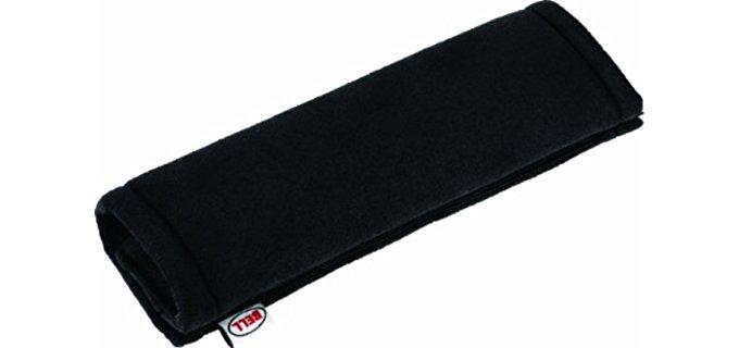 Bell Automotive Black - Memory Foam