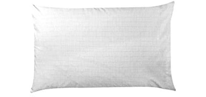 Alfredx Silk-Soft - Acne Fighting Pillowcase