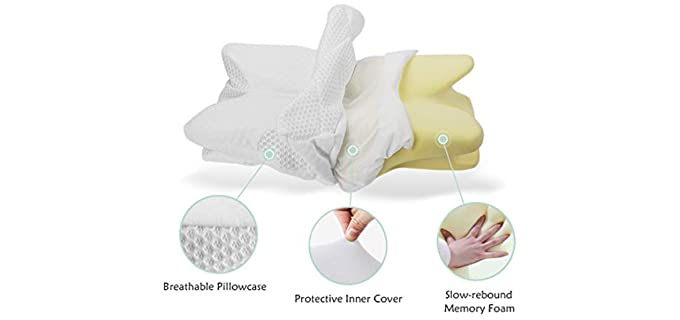 Shoulder Pillow