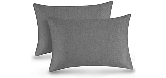 DANGTOP Soft - Cooling Pillowcases