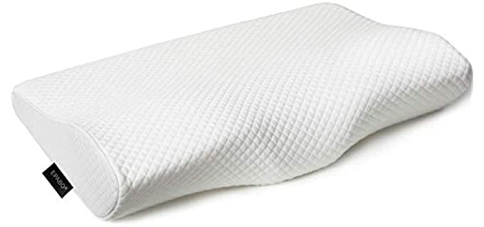 EPABO Orthopedic - Shoulder Support Pillow