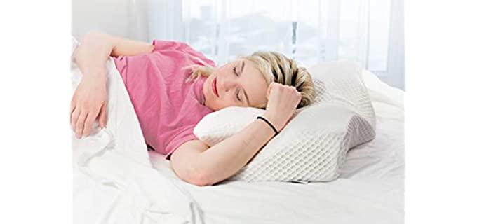 armhole Pillow