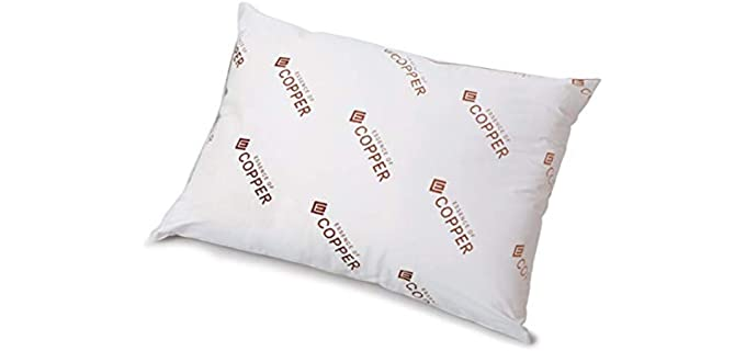Essence of Copper Jumbo - Bed Pillow