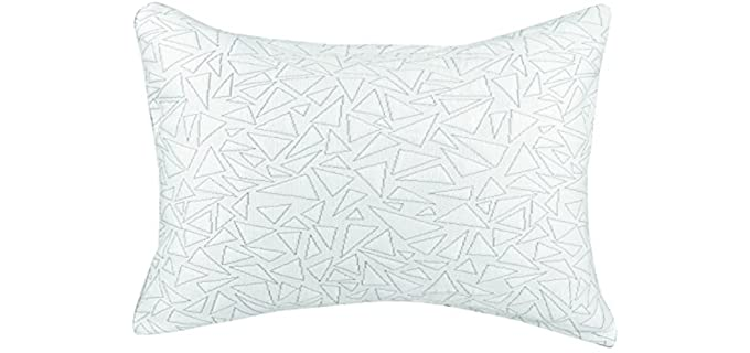 Aller-Ease Evercool - Cooling Pillow Protector