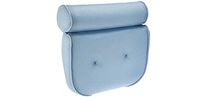 Aquasentials Inflatable - Neck & Back Comfort