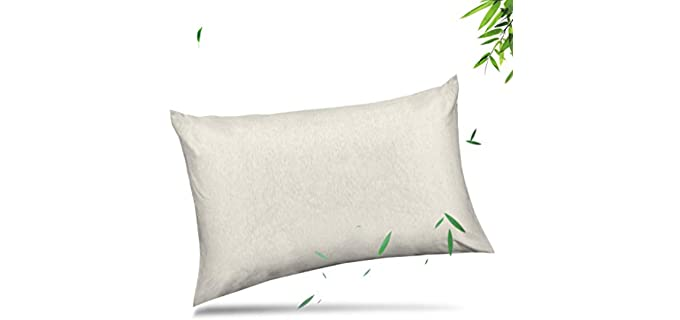 Anti Acne Pillowcase