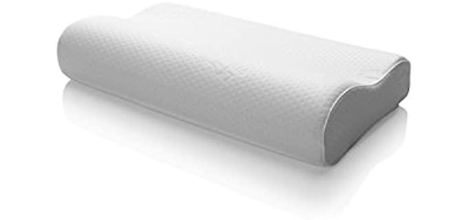 Tempur-Pedic Ergonomic - Neck Support Pillow