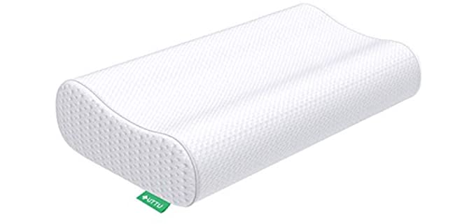UTTU Sandwich - Migraine Sleeping Pillow