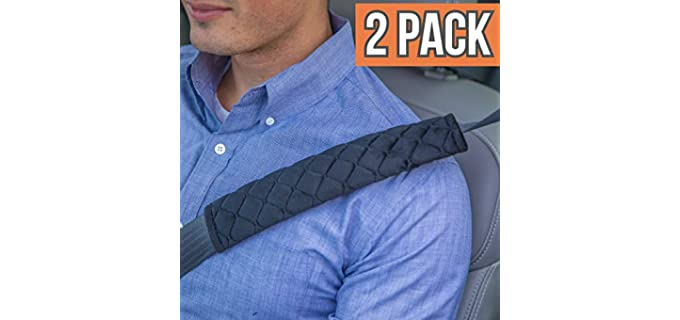 ANDALUS Universal - Seat Belt Cover