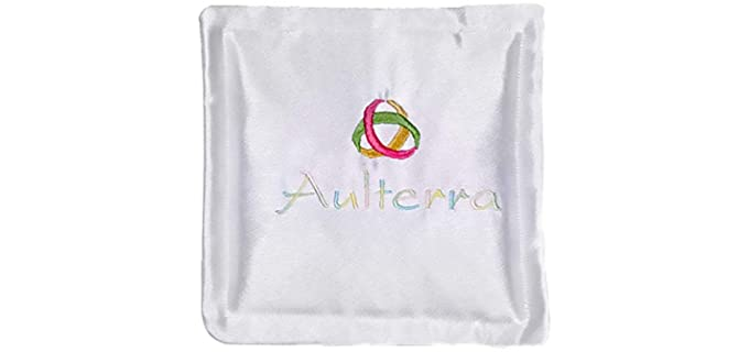 Aulterra Store Grounding - Energy Pillow EMF Protection