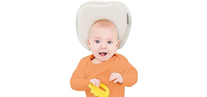 Cherish Baby Care Shaping - Baby Pillow for Sleeping