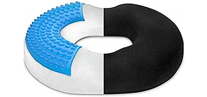 Lexia Donut - Seat Pillow