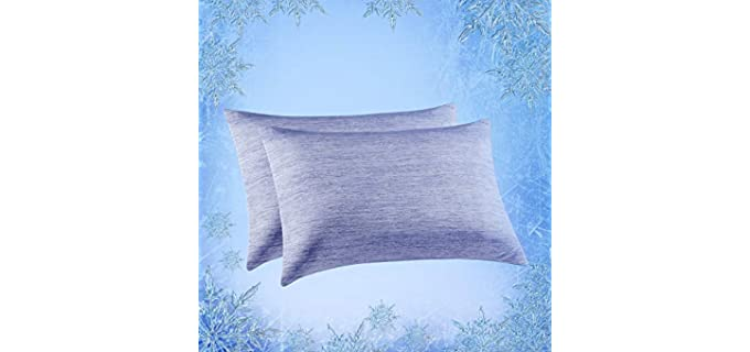 Elegear Japanese - Cooling Pillowcase
