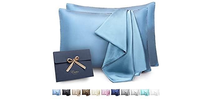 Enetix Luxury - Anti-Acne Pillowcase
