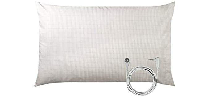 BAIJJ Refreshing - Grounding Pillowcase