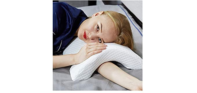 Gtest Multifunction - Pillow with Arm Hole
