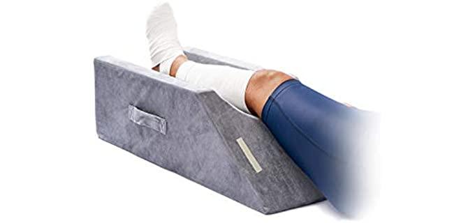 LightEase Leg Support - Elevation Pillow