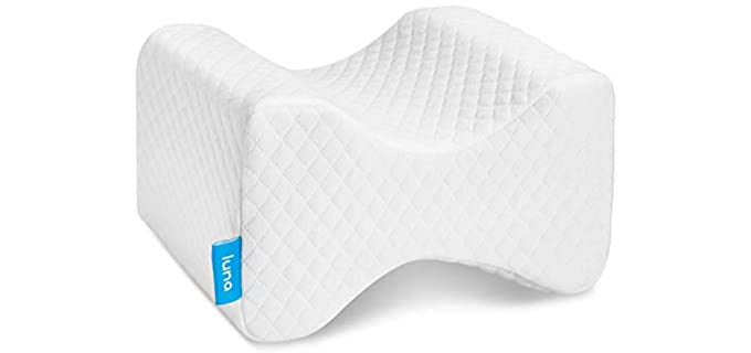Luna Orthopedic - Knee Pillow