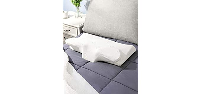 MARNUR Cervical - Memory Foam Pillow