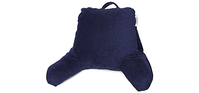 Nestl Bedding Premium - Reading Pillow