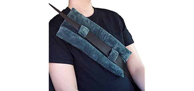 RENOVA MEDICAL Post Surgery - Seat Belt Pillow