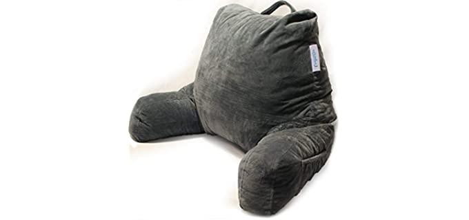 ComfortSpa Backrest - Reading Pillow