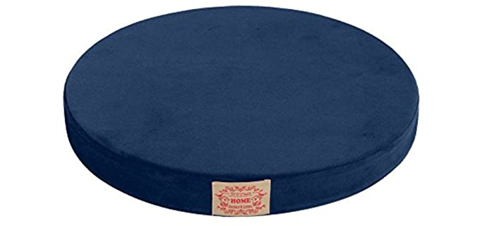 Shinnwa Round - Seat Cushion Pillow