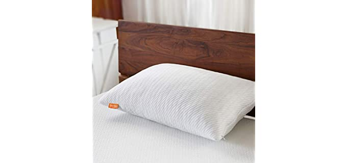 Sweetnight Cooling - Adjustable Bed Pillows