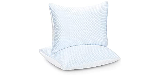 ZPECC Standard - Cooling Pillow Case