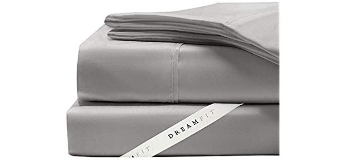 DreamFit degree 5 - Bamboo Antimicrobial Sheets