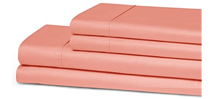 Superior Cotton - Antimicrobial Sheets