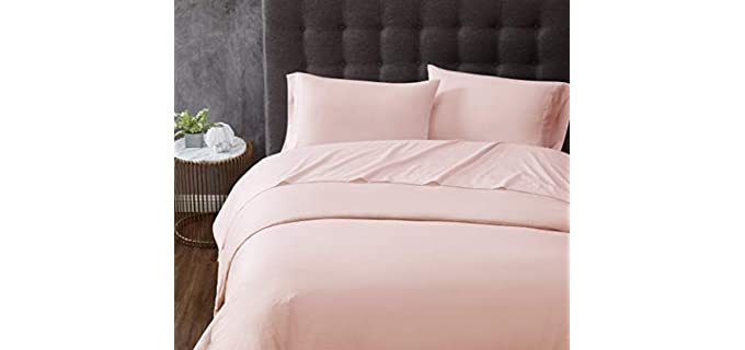 Truly Calm Home for Health - Antimicrobial Sheet Set