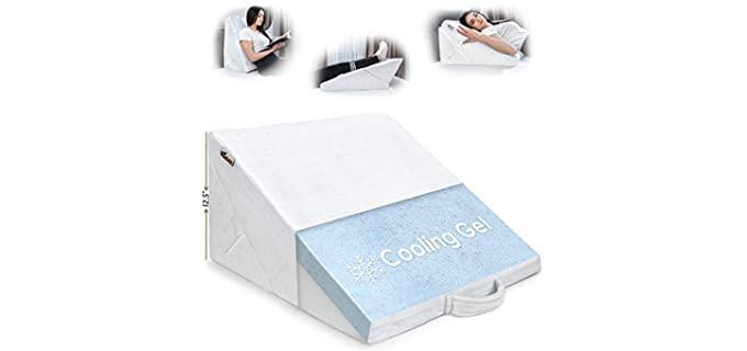 Ondekt Multipurpose - Acid Reflux Pillow