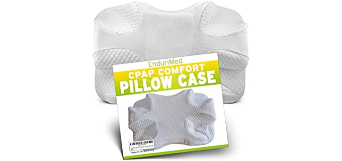 EnduriMed CPAP - CPAP Users Pillow