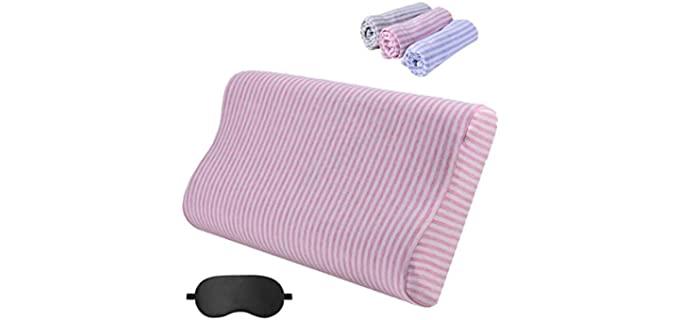 Fucoz protector - Pillowcase for Contour Pillows