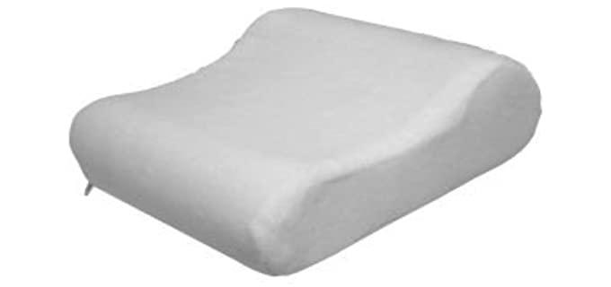 Contour Products Velour - Contour Pillow Pillowcase
