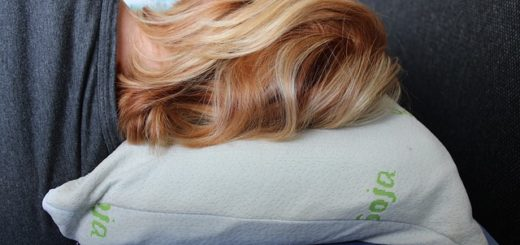 Microfiber Pillowcases for Hair