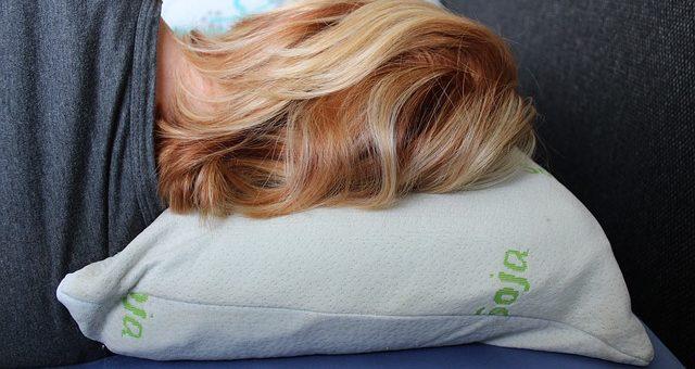 Microfiber Pillowcases for Hair