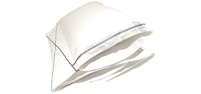 PillowLink Wedge - Pillowcase for Wedge Pillow