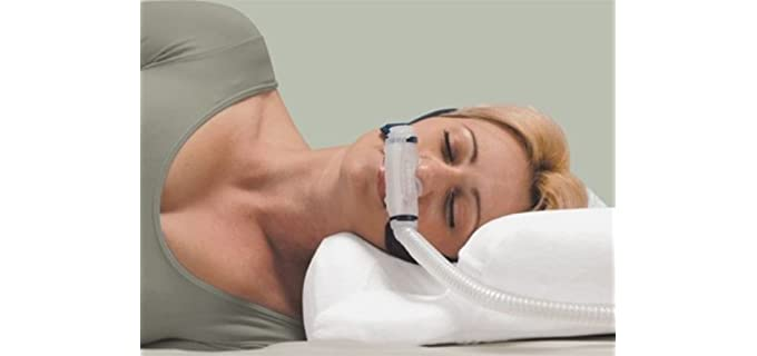 Mars Wellness Premium - CPAP Users Pillow