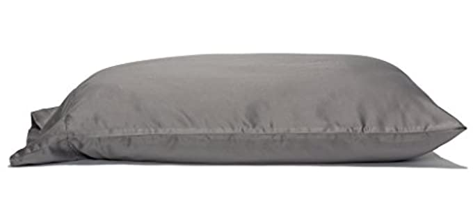 Savvy Sleepers Anti-Ageing - Pillowcase for Curly Hair