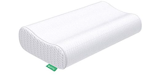 Pillowcase for Memory Foam Pillow