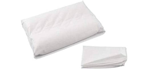 Contour Pillow Pillowcase