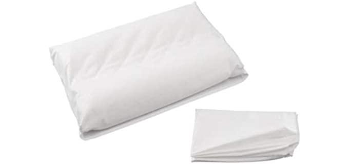 Contour Pillow Pillowcase