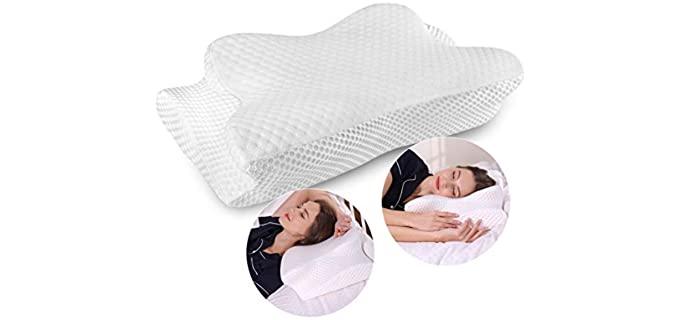 Coisum cervical - Migraine Pillow
